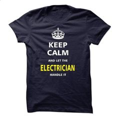 I am an Electrician - #hoodie costume #sudaderas sweatshirt. CHECK PRICE => https://www.sunfrog.com/LifeStyle/I-am-an-Electrician-14683552-Guys.html?68278