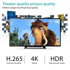 H96 PRO PLUS Amlogic S912 Octa Core 3GB RAM 32GB ROM TV Box 4k Pictures, Life Pictures, 3d Printer Supplies, Audio, 2gb Ram, Home Movies, Tech Gifts, Photography Camera, Entertainment