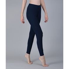 Azalea Navy Leggings ($13) ❤ liked on Polyvore featuring plus size women's fashion, plus size clothing, plus size pants, plus size leggings, stretch leggings, wet look leggings, shiny pants, stretchy pants and wet look pants