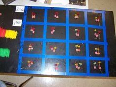 I created this activity in animal science when talking about genetic traits in livestock. Before this activity students knew about inheritance and a Ag Science, Animal Science, Science Activities For Kids, Science Biology, Science Education, Life Science, Science Models, Ap Biology, Science Experiments