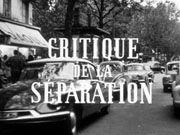 Situationist International -- Guy Debord | Films