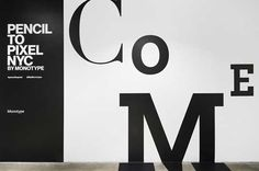 How typography can give your brand personality | Typography | Creative Bloq