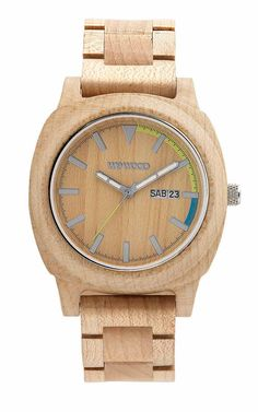 WeWOOD Motus Beige - Maple Wood from Mouse Theory