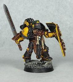 Imperial Fists Templar Brethren 01