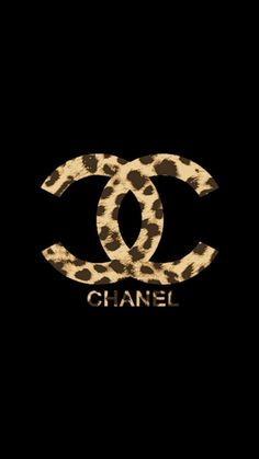 Pretty Backgrounds Iphone Wallpaper Wallpapers Chanel Coco Background Logo