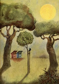 Ota Janeček -.To The Children by Czech lyric poet František Halas - 1961