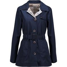 Barbour OAK Prochowiec navy