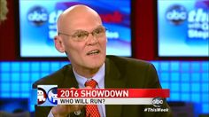 Carville: Ted Cruz Is the Most Talented and Fearless Republican Politician I've Seen in 30 Years | NewsBusters