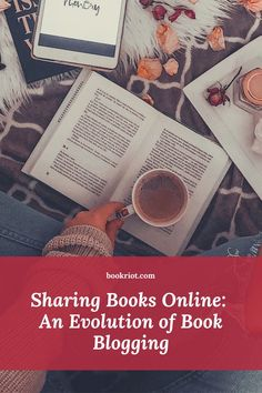 A look at the evolution of book blogging throughout the last decade.   book blogging | bookstagram | books online | writing about books