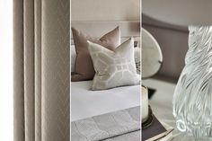 Knightsbridge Apartment, Luxury Interior Design  | Laura Hammett