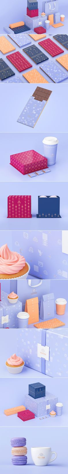 Nebosvod — The Dieline   Packaging & Branding Design & Innovation News