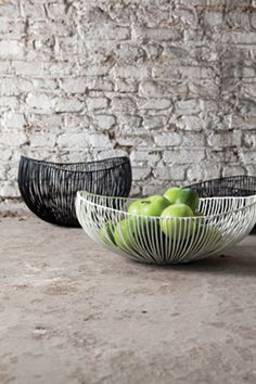 beautiful bowls available from Sheen Living www.sheenliving.com