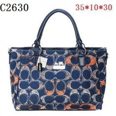 Coach Colorful style Bags Cs11059