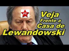 """VEJA ! ESTAVA FRENTE A CASA DE LEWANDOWSKI ! """" 07 DE SETEMBRO 2016 """""""