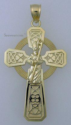 Celtic Cross | Seawear & Celtic Cross Jewelry
