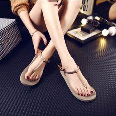 Ulass sandals women, Roman sandals,..