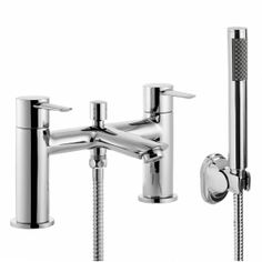 Pure Bath Shower Mixer