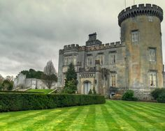 tour ireland castles