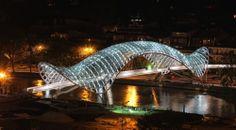 As 16 pontes mais incríveis do mundo