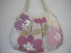 Granny Bag Large  Tote bag  Shoulder bag  by 520HandmadeCreations, $42.00
