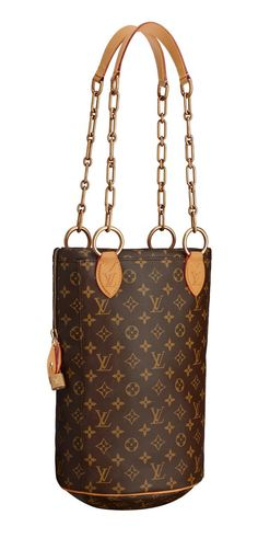 Karl Lagerfeld s Punching Bag for Louis Vuitton edde5b839ad39
