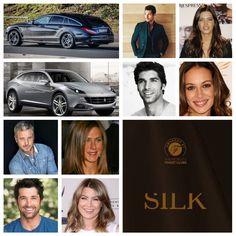 12 Vamos jantar ao Silk