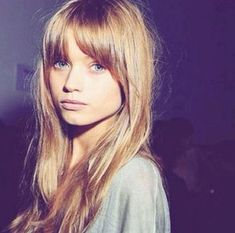 The Best Hairstyles With Bangs You'll Want To Copy No 44