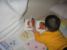 What learning looks like to me: my 18 month old baby very interested in his book. Brings a smile to my face. Courtesy of 18 Month Old, Image Sharing, Your Image, Make Me Smile, Bring It On, Learning, Face, Books, Libros