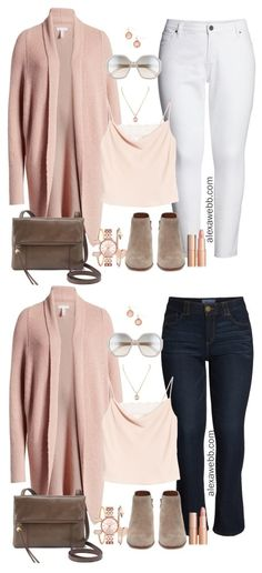 Pink Outfits, Mode Outfits, Fashion Outfits, Womens Fashion, Rose Gold Outfits, Curvy Outfits, Fashion Ideas, Outfits Pantalon Negro, Blush Outfit