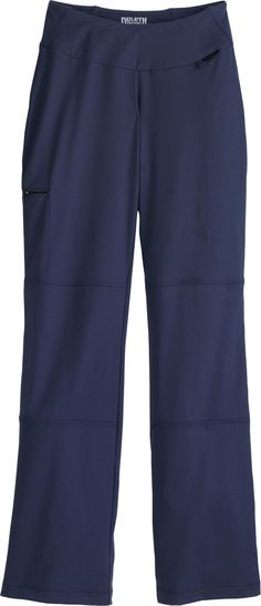 Might be perfect! WOMEN'S NOGA KNIT PANTS