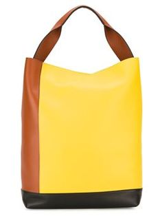 colour block tote $1,425 #ShopSale #want #marni