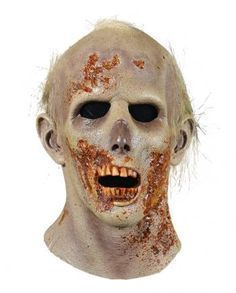 #theWalkingDead #WalkingDeadMask #HalloweenMask #HorrorMask #HorrorShopCom