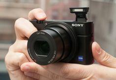 Le Macchine Fotografiche On-line: SONY Macchina Fotografica Compatta DigitaleDSC-RX1...