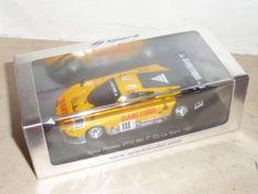 Spice Pontiac Gr.C2 Dianetique Le Mans 1987 #111 Spark S3588 1:43