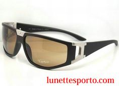 bb3e884562f Lunettes de soleil Cartier 0145
