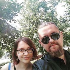 Jedziemy na wesele. #lookinggood #polishgirl #polishboy by jakub_proszynski