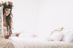 Fotografia: Ana Slika #bohowedding #bohobride #zankyou #berriesandlove #bhcasamentos #casandoembh