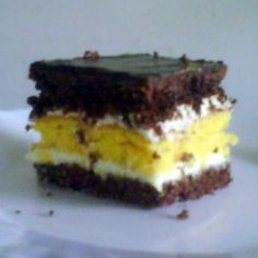 Hungarian Desserts, Hungarian Recipes, Food And Drink, Snacks, Cookies, Baking, Cake, Sweet, Kuchen