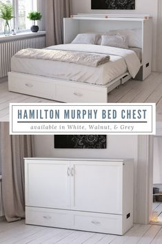 "Discover even more info on ""murphy bed ideas ikea guest rooms"". Check out our we. - Discover even more info on ""murphy bed ideas ikea guest rooms"". Check out our we… Discover even more info on ""murphy bed ideas ikea guest rooms"". Check out our we…, Murphy Bed Sofa, Murphy Bed Plans, Diy Murphy Bed, Queen Murphy Bed, Murphy Bes, Camas Murphy, Murphy-bett Ikea, Diy Bett, Modern Murphy Beds"
