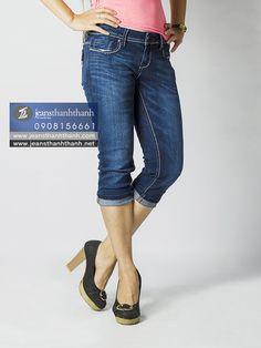 Quần Nữ RESOURCE - MSP: 4813 http://www.sendo.vn/shop/jeans-thanh-thanh/thoi-trang-nu/quan-nu/quan-jean/quan-nu-resource-msp-4813-1049521/
