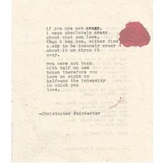 The Blooming of Madness #199 written by Christopher Poindexter