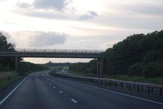 stukeley england | ... road bridge a14 near to little stukeley cambridgeshire great britain