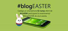 Daniele: Participa la Campania BlogEaster 2015! http://daniela-florentina.blogspot.ro/2015/03/participa-la-campania-blogeaster-2015.html
