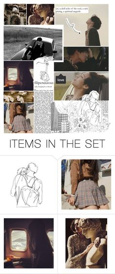 """im sorry// the rose"" by the-neon-rose ❤ liked on Polyvore featuring art and btspolyvorearmy"