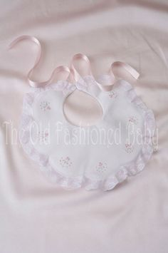Old Fashioned Baby website is full of clothes for babies. Too precious.
