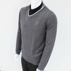Vintage Pullover Sweater by Warrior Clothing- BRITISH STEEL
