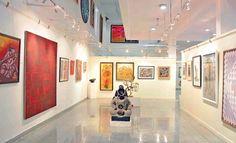 Cholamandal Artists' Village– An Art Connoisseur's Dream