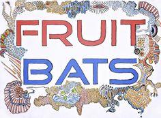 Our Deschutes PDX Pub Street Fair is just 5 weeks away & the band Fruit Bats will be there! #DeschutesBeer