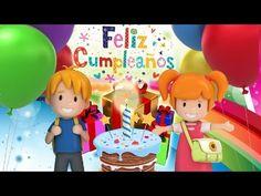 Para un Niño Especial, Feliz Cumpleaños - YouTube
