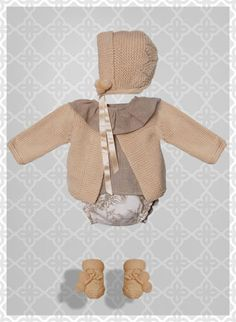 Winter looks 2013-2014 Baby Princess, Little Princess, Baby Knitting, Crochet Baby, Textiles, Poupon, Winter Looks, Toddler Fashion, Kids Fashion